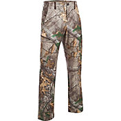 Under Armour Men's Deadload Scent Control Field Hunting Pants