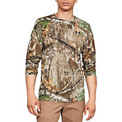 Under Armour Men's Scent Control Long Sleeve Hunting Shirt
