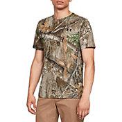 d49fe87ac4583 Under Armour Men's Early Season Short Sleeve Hunting Tee