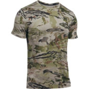 Under Armour Men's Early Season Short Sleeve Hunting Tee