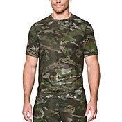 Under Armour Men's Scent Control NuTech T-Shirt