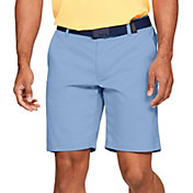 Under Armour Men's Showdown Golf Shorts