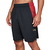 Under Armour Men's Select 9'' Basketball Shorts