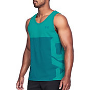 Under Armour Men's Summer Sleeveless Shirt
