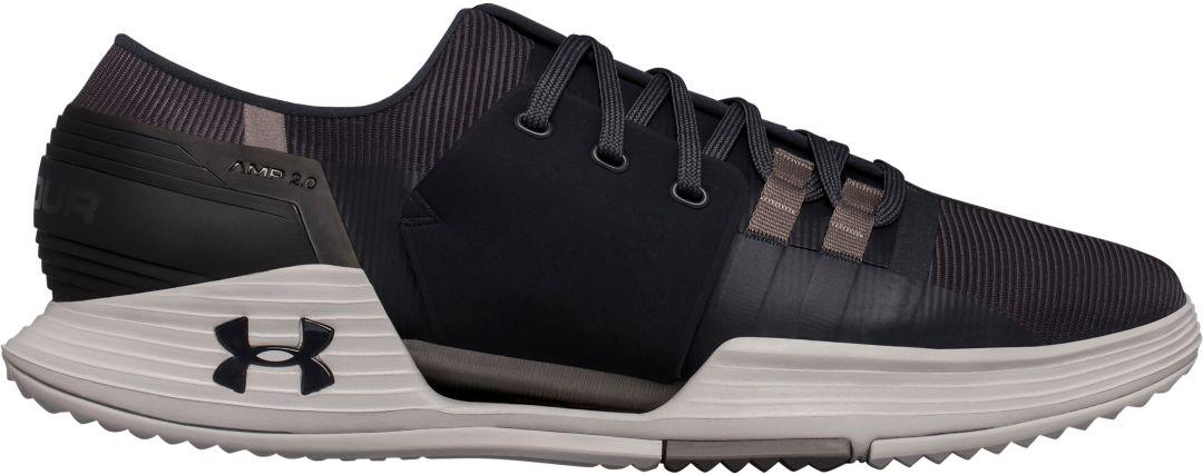 pretty nice 4896b fad04 Under Armour Men s SpeedForm Amp 2.0 Training Shoes 1