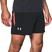 Under Armour Men's Speedpocket 5'' Running Shorts