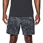 Under Armour Men's Speedpocket 7'' Print Running Shorts