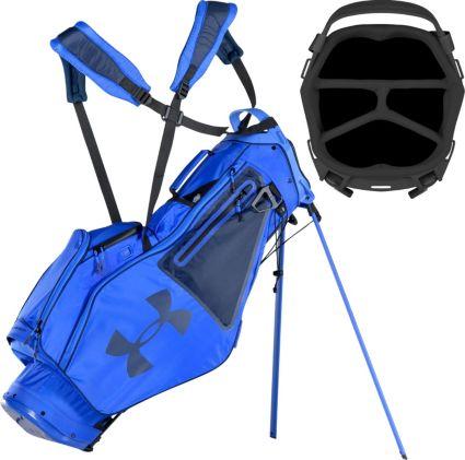 fec4ce1631b Under Armour UA Storm Speedround Carry Bag   Golf Galaxy