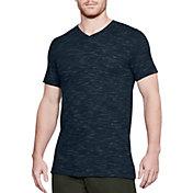 Under Armour Men's Sportstyle Core V-Neck T-Shirt