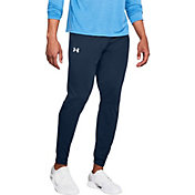 Under Armour Men's Sportstyle Pique Jogger Pants (Regular and Big & Tall)