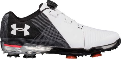 Under Armour Spieth 2 BOA Shoes