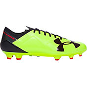 Under Armour Men's Spotlight BL FG Soccer Cleats