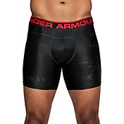 Under Armour Men's Star Wars Vader Original Series Boxerjock Boxer Briefs