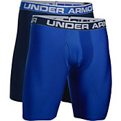 Under Armour Men's Original Series 9'' Boxerjock Boxer Briefs ? 2 pack