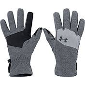 Under Armour Men's ColdGear Infrared Fleece Gloves 2.0
