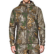 Under Armour Men's Stealth Fleece Hunting Hoodie