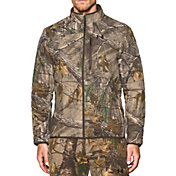 Under Armour Stealth Reaper Extreme Wool Hunting Jacket