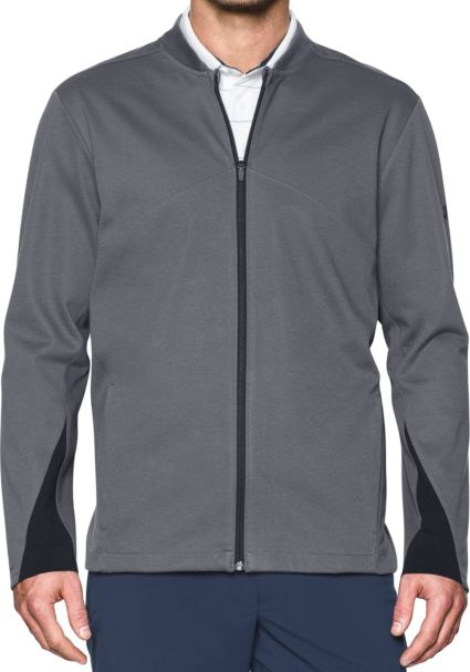 Under Armour Storm Elements Full Zip Jacket
