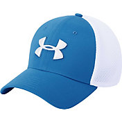 Product Image · Under Armour Men s Threadborne Mesh Golf Hat f153bbcf696a