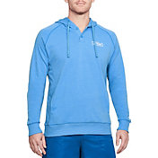 Under Armour Men's Threadborne Shoreline Popover Fleece Hoodie