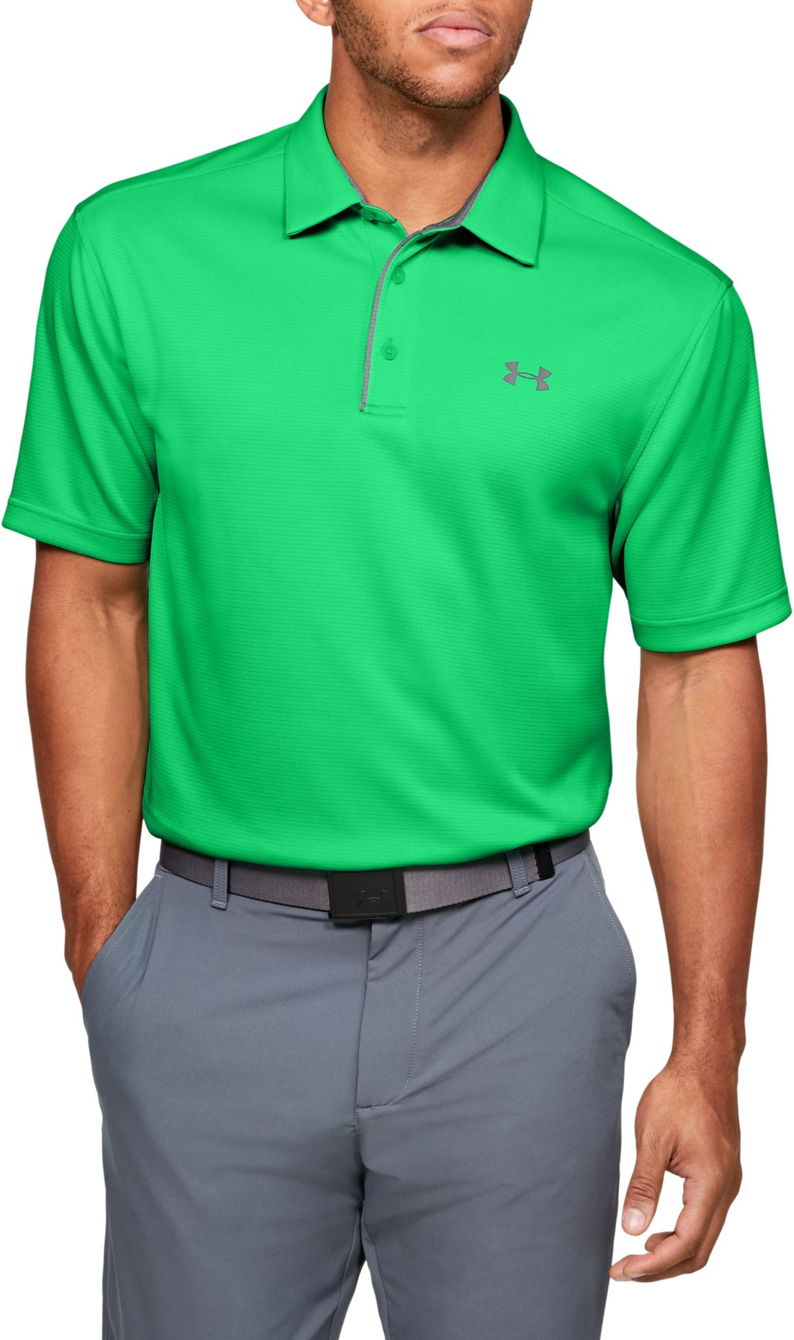 What is a Golf Shirt - Under Armour Golf Polo