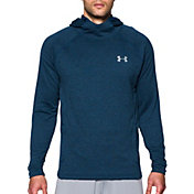 Under Armour Men's Tech Terry Fitted Pullover