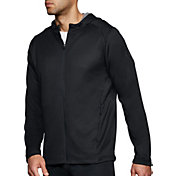 Under Armour Men's MK-1 Terry Fleece Full Zip Hoodie