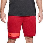 Under Armour Men's MK-1 Terry Fleece Sweat Shorts