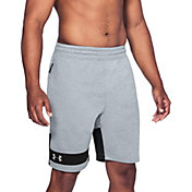 Under Armour Men's MK-1 Terry Fleece Sweat Shorts