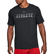 Under Armour Men's Athlete Graphic T-Shirt