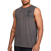 Under Armour Men's Threadborne Siro Graphic Muscle Sleeveless Shirt