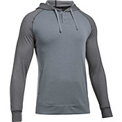 Under Armour Men's Threadborne Knit Popover Hoodie