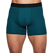 Under Armour Men's Threadborne Microthread 6'' Boxer Briefs