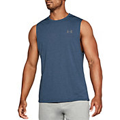 Under Armour Men's Threadborne Siro Novelty Muscle Sleeveless Shirt