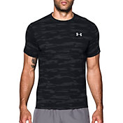 Under Armour Men's Threadborne Run Mesh T-Shirt