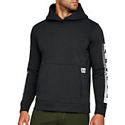 Under Armour Men's Threadborne Fleece Speed HIIT Hoodie
