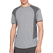 Under Armour Men's Threadborne Microthread Swyft Running T-Shirt (Regular and Big & Tall)