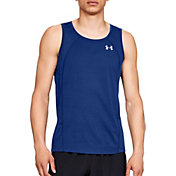 Under Armour Men's Swyft Running Sleeveless Shirt