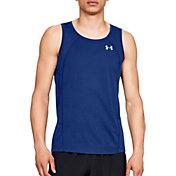 Under Armour Men's Swyft Running Sleeveless Shirt