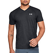 Under Armour Men's Swyft V-Neck T-Shirt