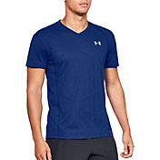 Under Armour Men's Swyft V-Neck T-Shirt