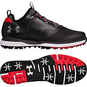 Under Armour Men's Tempo Sport 2 Golf Shoes