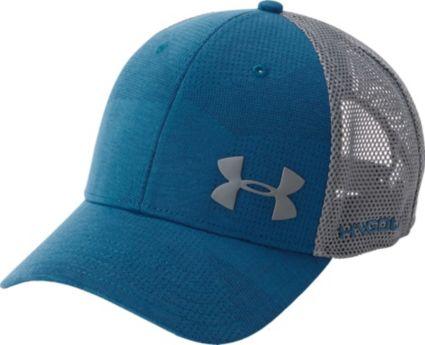 Under Armour Trucker Golf Hat  e0e655db9ca