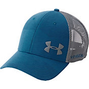 Under Armour Trucker Golf Hat