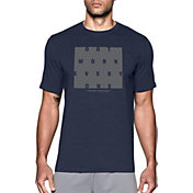 Under Armour Men's Out Work Everyone Graphic T-Shirt