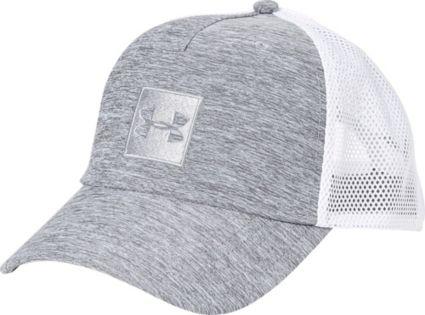 Under Armour Men s Twist Print Pro Trucker Hat. noImageFound 17a456f0aeb1
