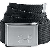 Under Armour Golf Belts