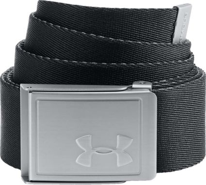 Under Armour Webbing 2.0 Reversible Belt