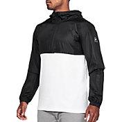 Under Armour Men's Wind Anorak Jacket