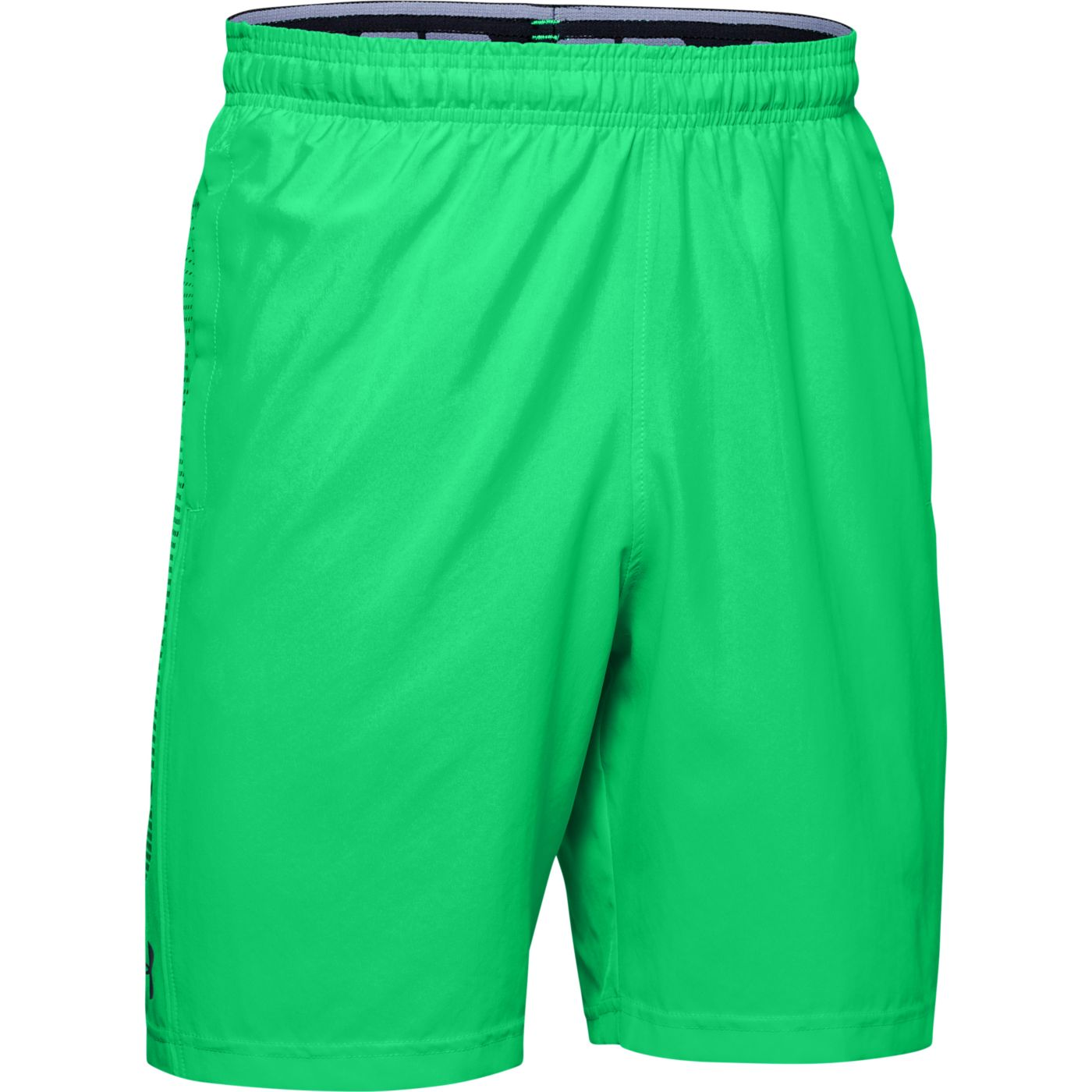 Under Armour Woven Graphic Shorts (Regular and Big & Tall)